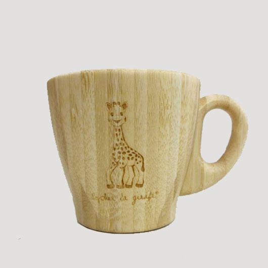 <title>FUNFAM SOPHIE-SINGLE-001 キリンのソフィーマグカップ 出産祝い 海外並行輸入正規品 離乳食 ファンファン 食器 男の子 女の子 日本製 キリンのソフィー 4562364812126</title>