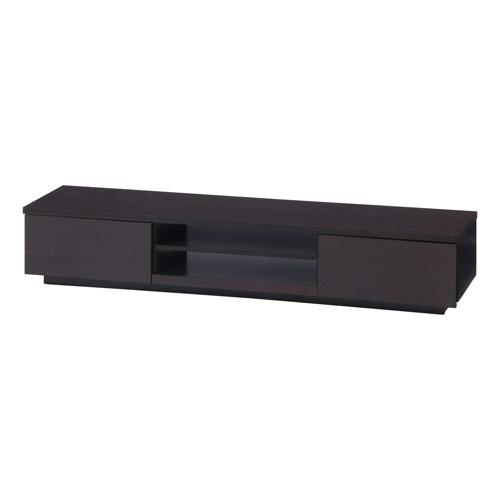 TVボード 150幅 ブラウン テレビ台 テレビボード