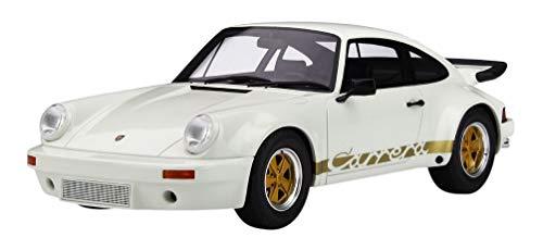 京商ダイキャスト 1/18 ポルシェ 911 3.0RS(ホワイト) / GTS223 / 4548565365166