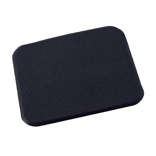 テラモト スタンディングマット II 黒 500×600mm / MR0625229 / 4904771114668