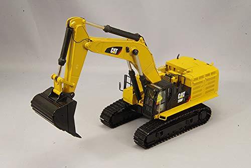 京商ダイキャスト 1/50 Cat 390F L ハイドローリック エクスカベーター / DM85284H / 4548565369713