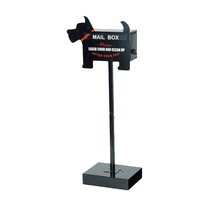 メールボックス(ペットマナー)