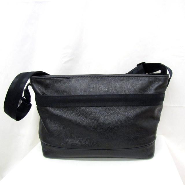Leather men casual attending school commuting business Higashiosaka store  made in PORTER porter Yoshida bag shoulder bag sling bag crossbody D light  ... 39813ae530