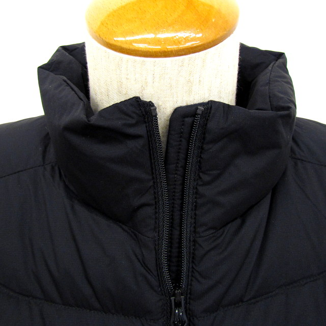 491b27dbec THE NORTH FACE ザノースフェイスダウンジャケット NYW81812 Thunder Jacket sander jacket black  black light weight small size outdoor outer Lady's T ...