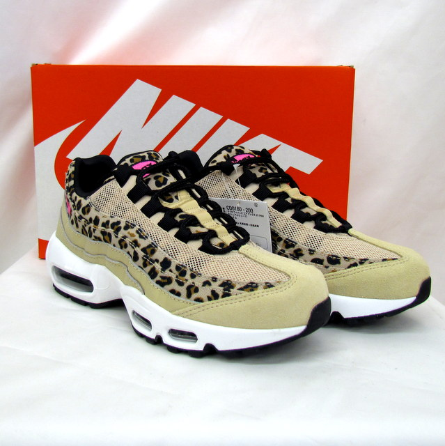 Nike Wmns Air Max 95 Prm Leopard (CD0180 200)