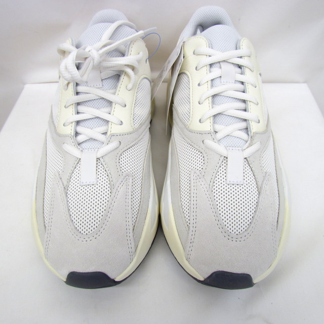 ADIDAS Adidas YEEZY BOOST 700 easy boost 700 sneakers ANALOG EG7596 analog shoelace shoes shoes US9 27cm preservation box collaboration double name