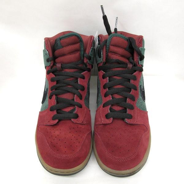 sports shoes 3497e a91f4 ... ireland nike nike sb dunk high pro dunk high professional goofy boy  305050 305 f6f19 e810c