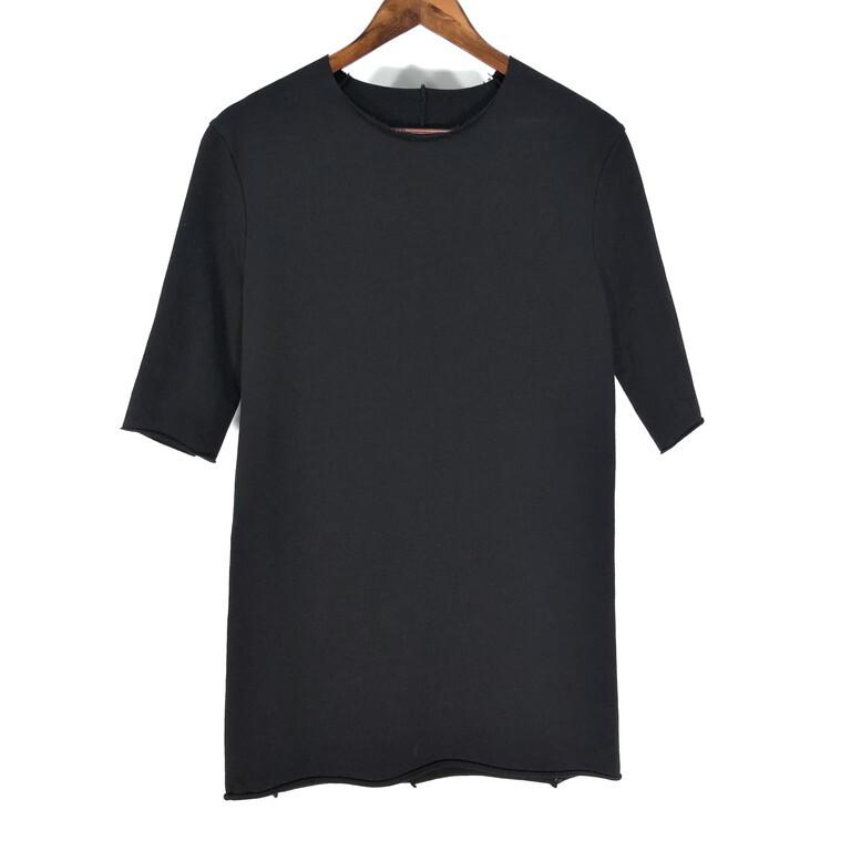 incarnation カットオフストレッチアナトミカルカットソー Tシャツ Tee T-shirt トップス メンズ 三国ケ丘店 情熱セール 中古 人気商品 インカーネーション RM1538I ITXA99KZZ800