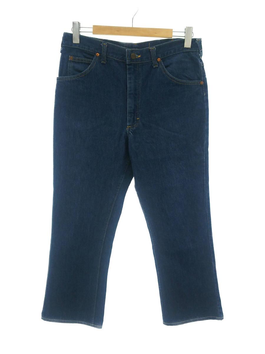 Lee リー 70s ストレート デニム パンツ ボトムス ビンテージ vintage ヴィンテージ メンズ ブルー 紳士 MENS 貝塚店 中古 公式サイト トラスト ITYA5JDPNU4G 男性 W34L32 42TALON 200-0347 RKR131S