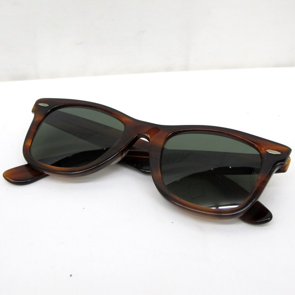 503d011dc Mikunigaoka store 67785 made by men gap Dis USA Bausch & Lomb of Ray-  ...