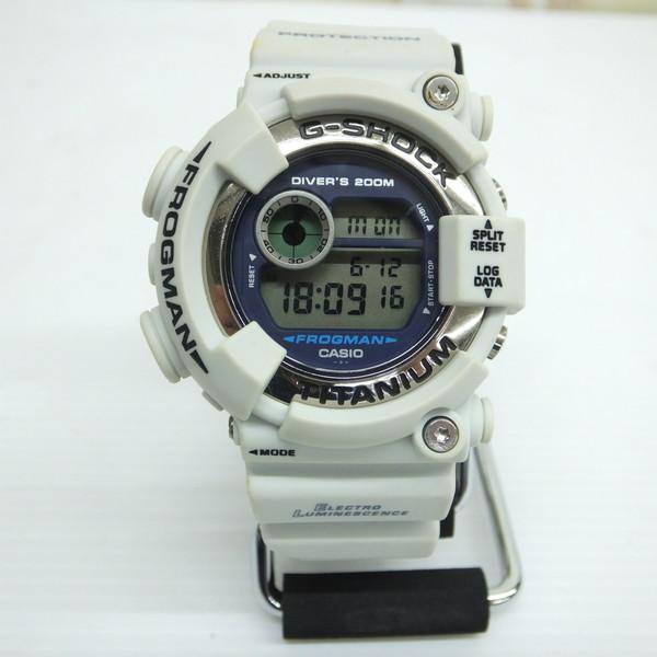 G-SHOCK ジーショック CASIO カシオ DW-8200LG-8JR メンイングレー 時計 腕時計 メンズ レディース 2000年 潜水用防水 三国ヶ丘店 499776 【中古】 RM0661