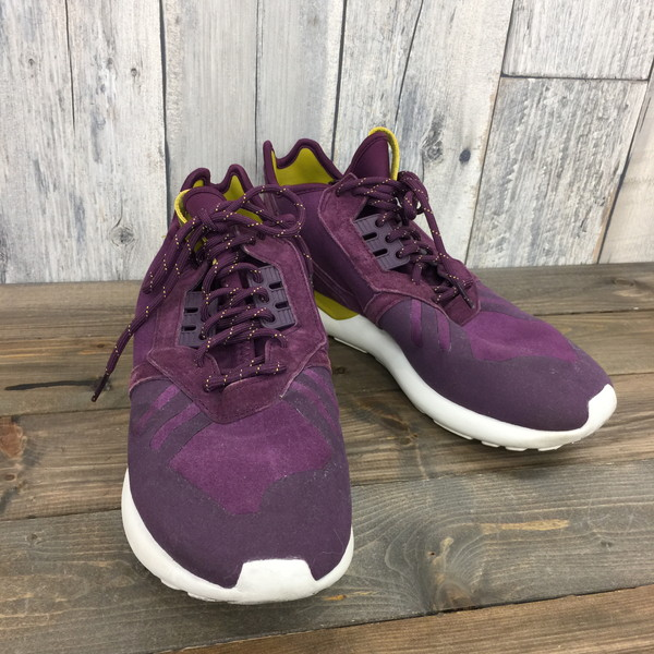 a56121d909060b adidas Adidas TUBULA RUNNER 28.5 street crimson sneakers shoes shoes men  American casual secondhand clothes store NEXT shell mound store RK830A