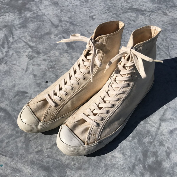 a06f1a3a6c8a 50s CONVERSE CHUCK TAYLOR Converse zipper Taylor wrestling shoes dead stock  rare ATHLETIC SHOES size12 men NEXT51 Mikunigaoka store RM333H