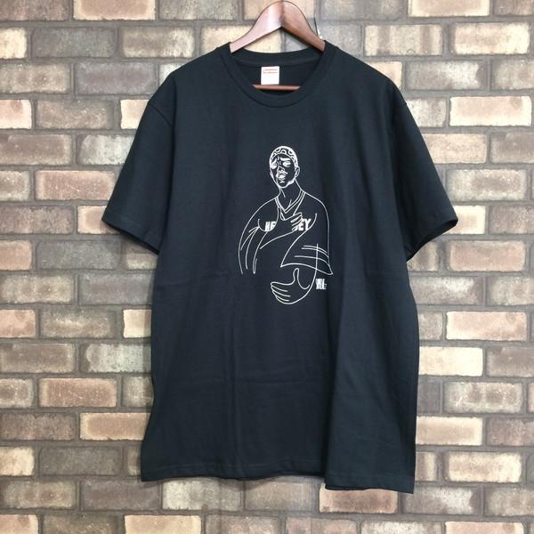 Supreme シュプリーム トップス Tシャツ 半袖 Prodigy Tee 18ss 黒 ブラック BK Lサイズ メンズ 三国ヶ丘店 843364 【中古】 RM2077