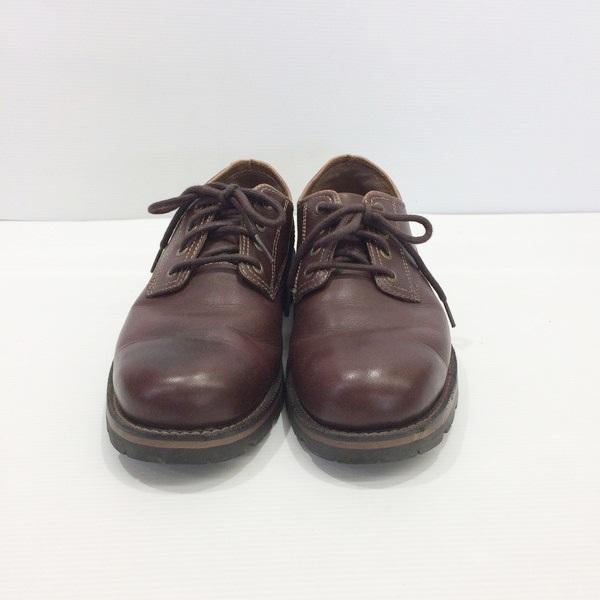 b1e04c01430 Brown Mikunigaoka shop 884220 RM2278 made in L.L.Bean L. L. Bean leather shoes  shoes 7 1 ...