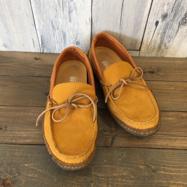 f62ec238a173e6 Clarks kulaki deck shoes 121213292 brown men shoes shoes shoes American casual  casual 7 half secondhand clothes store NEXT shell mound store RK2011A