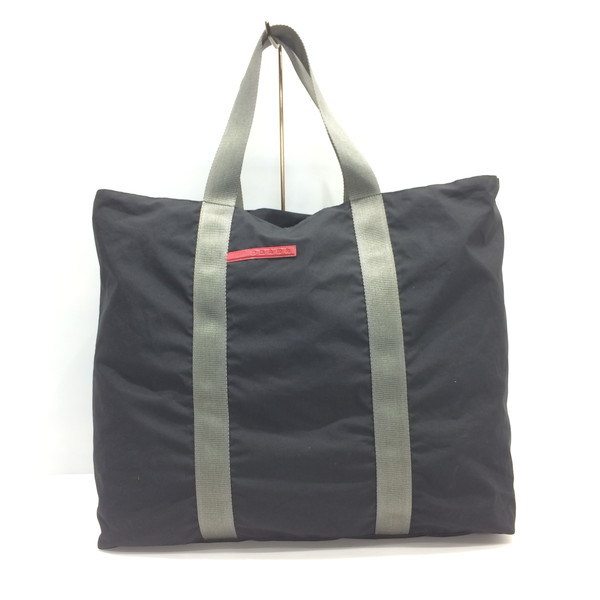 2c285e672f ... cheap mikunigaoka shop 071704 rm748 made in prada prada tote bag 4va002  prada sport tote bag