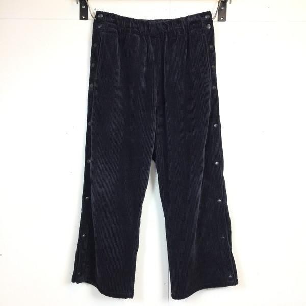 UNUSED アンユーズド 17AW Wide Corduroy Pants UW0594 コーデュロイ メンズ L 日本製 貝塚店 519549 【中古】 RK234J
