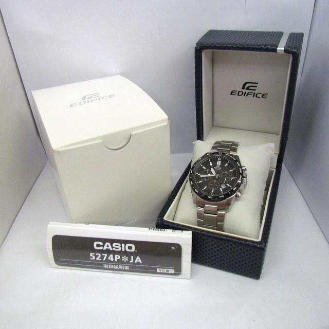 Next51 Casio Casio Watch Edifice エディフィスアナログ Fr 518sbbj