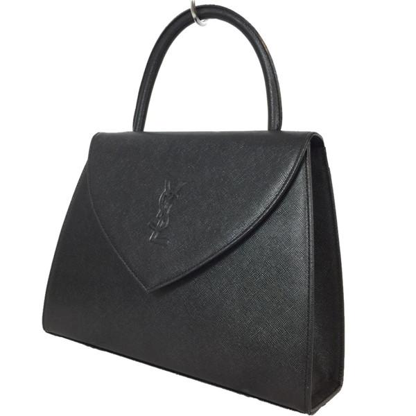 95a389e03f429 Shell mound shop 552614 RK334G made in YVES SAINT LAURENT Yves Saint-Laurent  handbag YSL bag bag BAG ceremonial occasion Takashimaya Nishikawa beauty ...