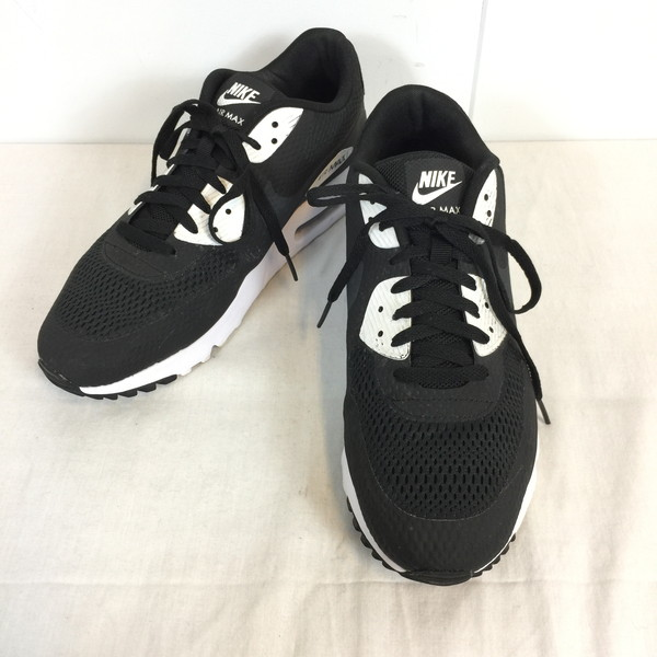 Sverige 819474 001 Nike Air Max 90 Ultra Essential Black