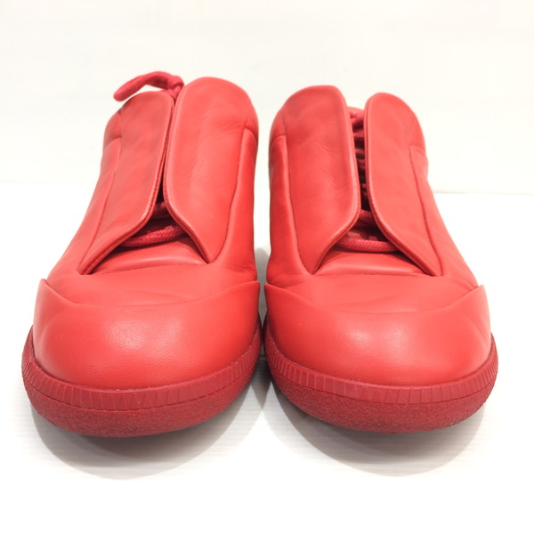 56c083eae875 Mikunigaoka shop 234291 RM0304I in Maison Margiela 22 メゾンマルジェラ 22 Future  Low Top Sneaker sneakers ...