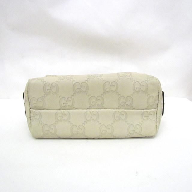 809e6a0c5 ... Lady's preservation box Higashiosaka shop 303177 RYB1513 made in GUCCI  Gucci cosmetics porch makeup porch multi ...