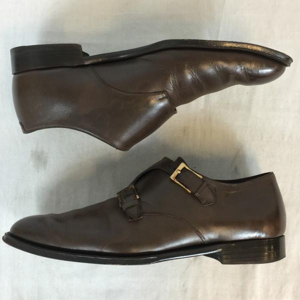 bbe6cb58c8e ... 42 UNITED NUDE united nude Flex Desert shoes shoes shoes shoes flat  brown men 27~ ...