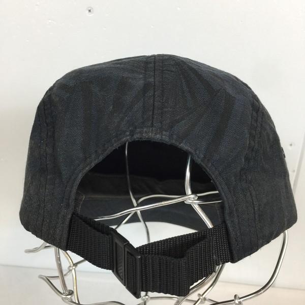 4676696b ... Shell mound store 566758 RK524J made in the SUPREME シュプリームJacquard  Gator Camp Cap 15AW hat ...