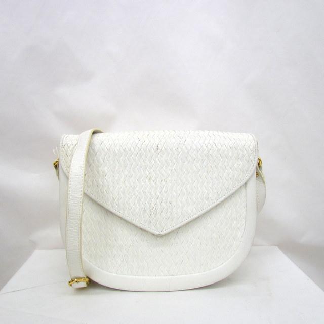 79ca37ac08b Take YVES SAINT LAURENT Yves Saint-Laurent Eve Saint-Laurent shoulder bag  sling bag ...