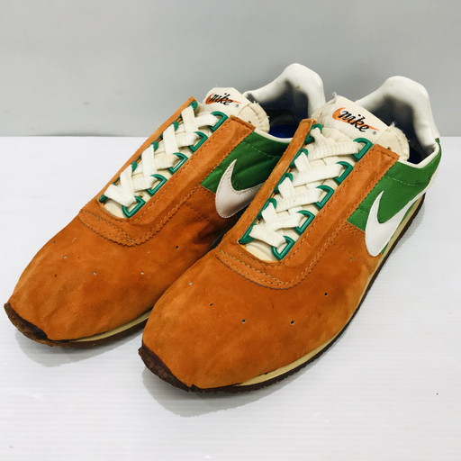 new arrival 2a1bb 813cd Vintage Mikunigaoka store 438804 RM901H made in NIKE Nike 70 s THE STING  Sting original pole beauty ...