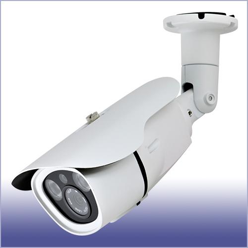 【ダミーカメラ】赤外線照射機能付 ダミーカメラ