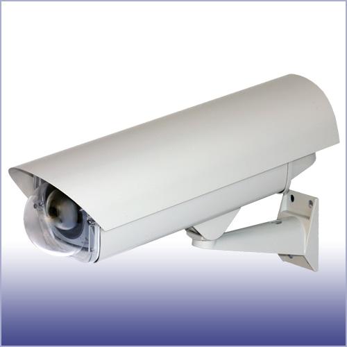 ネットワークカメラ ハウジング 屋外遮熱塗装 ハウジングブラケット【smtb-k】【ky】