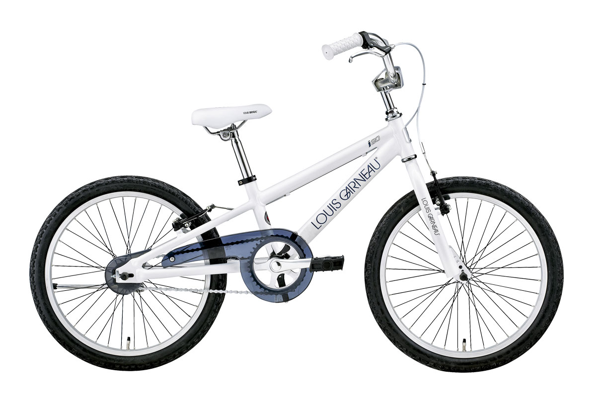 2016 model ◆ LGS-J20 ◆ dedicated akiworld fender mudguard presents with LOUIS GARNEAU juniormountain Kids Bike Kids Bike