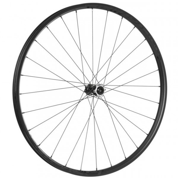NUKEPROOF ホイール Horizon Wheel Set ( Black, Front: 15x100mm, Rear: 12x142mm, 27.5