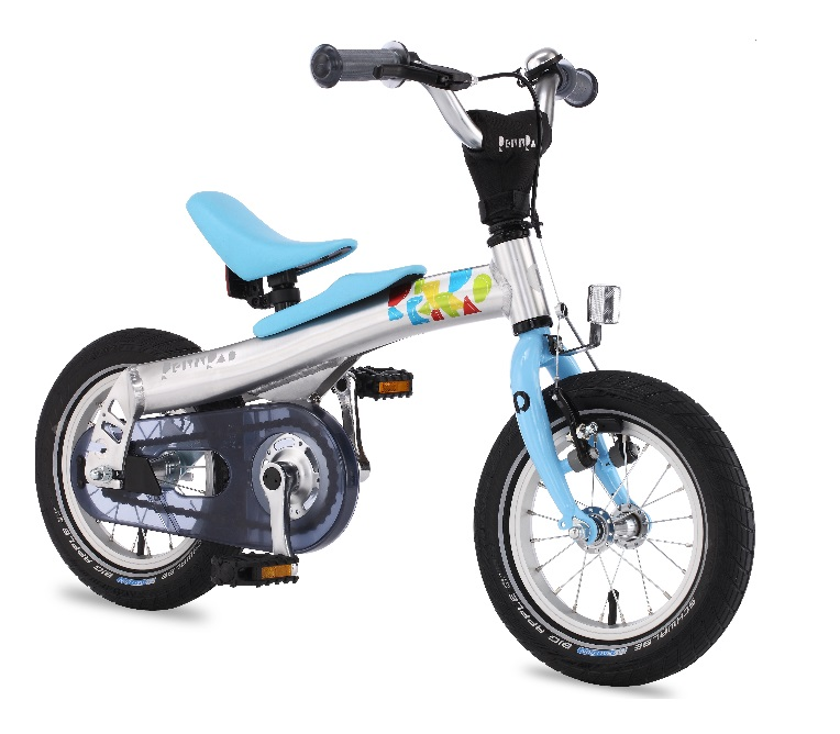 RENNRAD レンラッド 12インチ キッズ ステップアップ・バイク ランバイク・モード】プレゼント 可愛い 子供