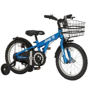 BAA対応 JEEP(ジープ) BMXタイプ 18インチ 子供用自転車 幼児車自転車BRA ◆レビュー企画プレゼント 可愛い 子供キッズ