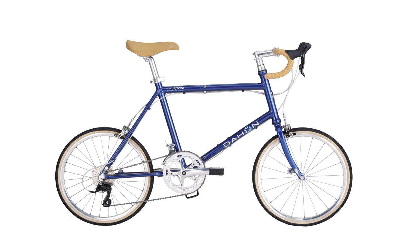 礼物DAHON 2016 Dash Altena 18段变速折叠自行车
