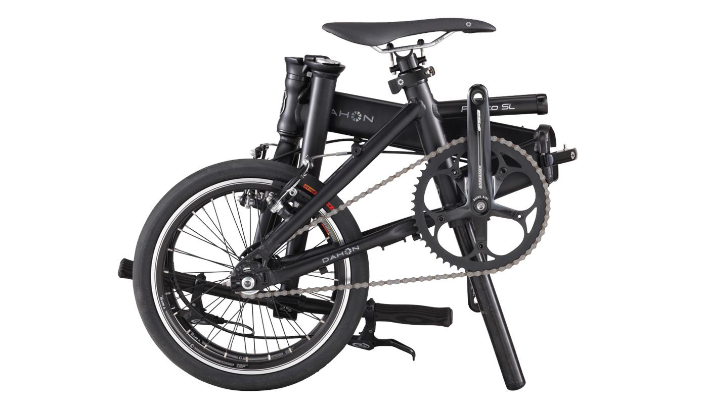 禮物3分DAHON 2016 Presto SL單人速度折疊自行車
