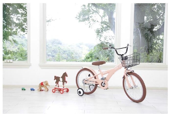 商品入荷しました リニューアルモデルNEW新パーツ採用 NEW子供用自転車 18インチ お買得 BMXタイプ キッズ幼児車 ローリ ROLLING 子供 安い 激安 プチプラ 高品質 4歳 5歳 6歳 RINGS ローリングリングス