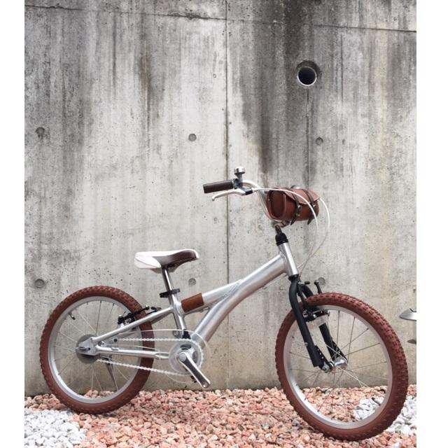◆arcobaADVANCE◆アルコバアドバンス 子供用自転車 18インチ 幼児車 TEKTROブレーキ・ホワイトパーツ ハイクオリティーモデル 子ども用自転車送料込 補助輪付  可愛い