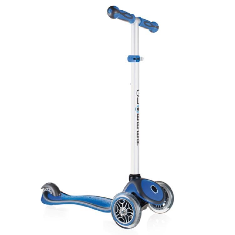 GLOBBER プリモ プラス スクーター キックスケーター キックボード ライダー プレゼント 子供用 キッズ スケートボード トレーニング 誕生日 送料無料