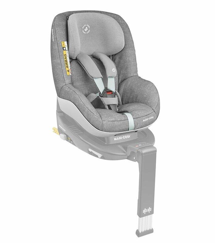 Maxi-Cosi Pearl Pro i-SIZE チャイルドシート 後ろ向き 前向き 新安全基準R129対応 簡単乗りおろし カーシート プレゼント 子供 ベビー マキシコシ パール プロ アイサイズ★無償交換PG