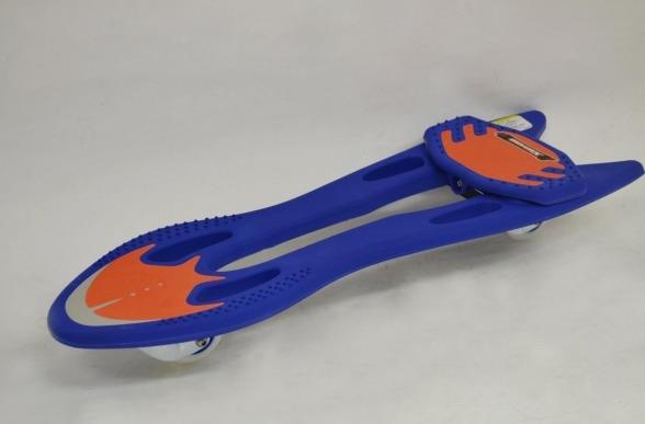 送料無料 X BOARD RT-189 二輪 スケートボード センターシャフト無し 子ども用 子供用 キッズ用 大人用 スケボー Xボード JBOARD Jボード ジェイボード JDRAZOR ジェイディレーザー