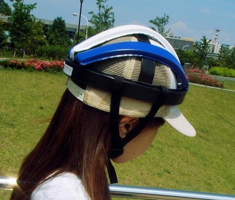 リンプロジェクト 4005 カスク フェイクレザー トリコロールNF リフレクター サイクル カスクヘルメット 送料無料 携帯 ヘルメット 自転車 rin project