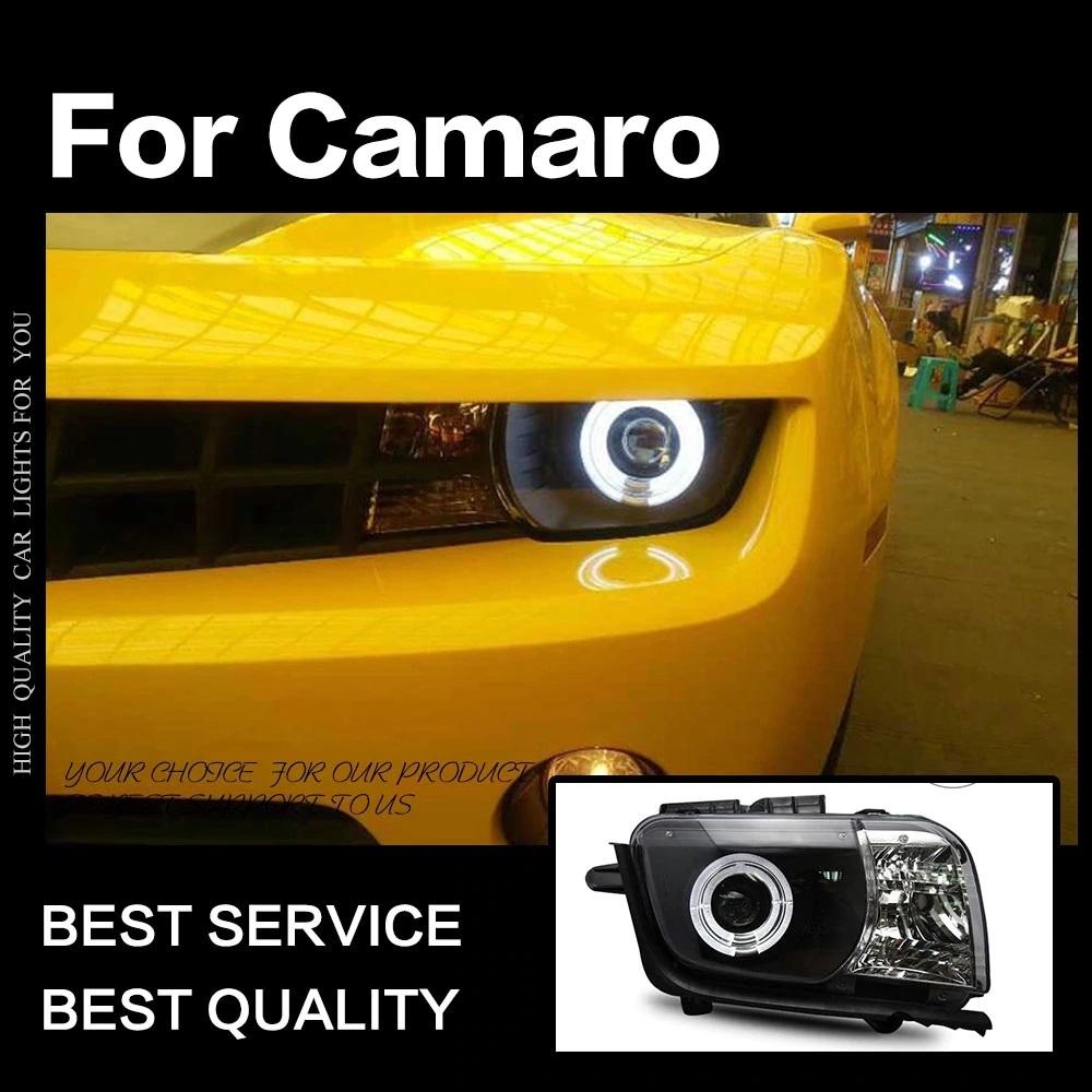 【限定価格セール!】 SONAR製 シボレー カマロ LED ヘッドライト '09-'13 クリア, 銀座東洋ジュエリー 1c4dcdbf