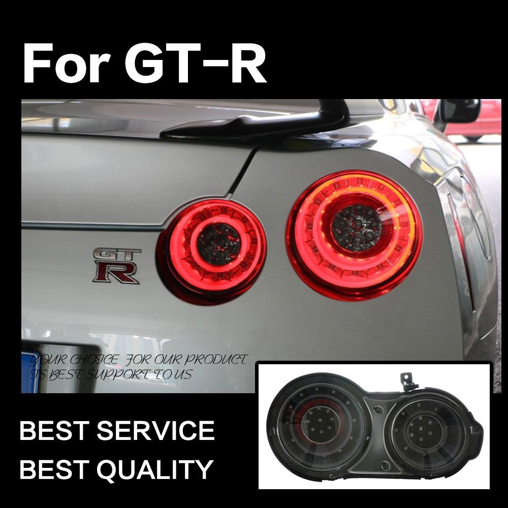 セール特価 【スーパーセール!10%OFF クリア!】SONAR製 GT-R 日産 日産 R35 GT-R GTR VR38DETT LEDテールライト テールランプ クリア, ミリタリー百貨シービーズ:83b95938 --- kventurepartners.sakura.ne.jp