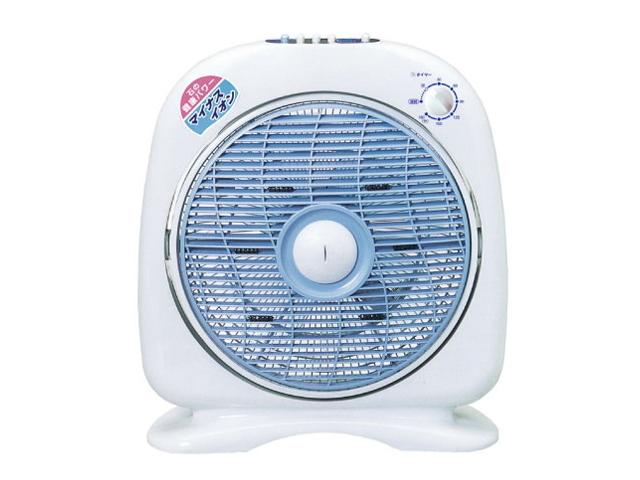 【新林の滝(森林の滝)年中使える扇風機】冷暖房の効果を高めるサーキュレーター 空気循環器!清音!