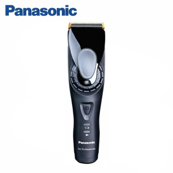 パナソニック プロ用リニアバリカン ER-GP82-K Panasonic プロリニアバリカン 理美容プロ仕様