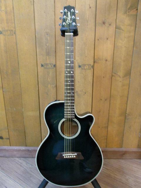 【中古】Takamine タカミネ / PT-106 / フォークギター / エレアコ / アコースティックギター
